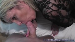 Cumshot - Sexy Puffy Thumb